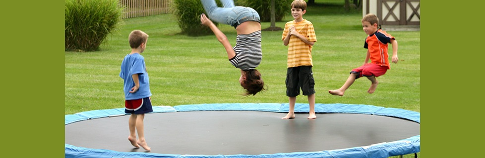 Best Trampoline For Family Kids Older Adults Rebounding Exercise - Simply The Best Products For You