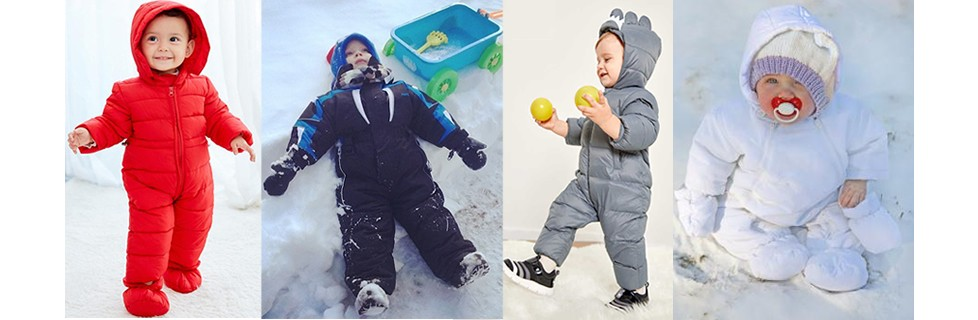 Best One Piece Snowsuits For Toddlers Snow Suit Bibs Gloves Pants Ski - Simply The Best Products For You